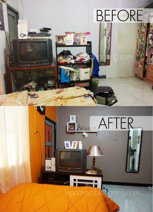 renovate orange bedroom review (45)