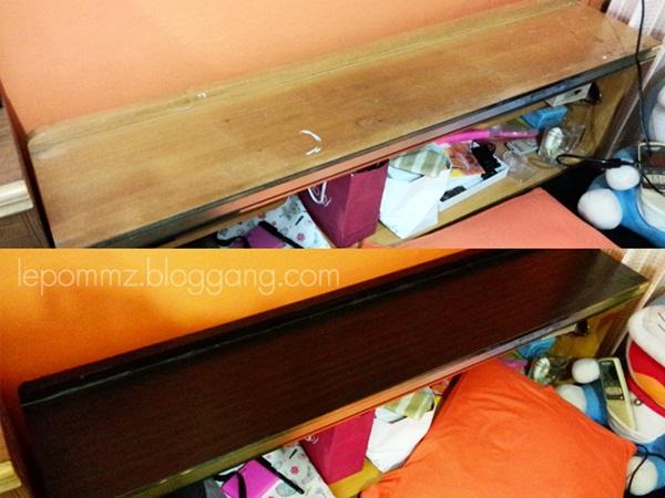 renovate orange bedroom review (9)
