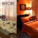 Review : รีโนเวทห้องนอนเก่าๆ ในงบ 15,000 ให้สวยเช้งแบบไม่ง้อบิวท์อิน
