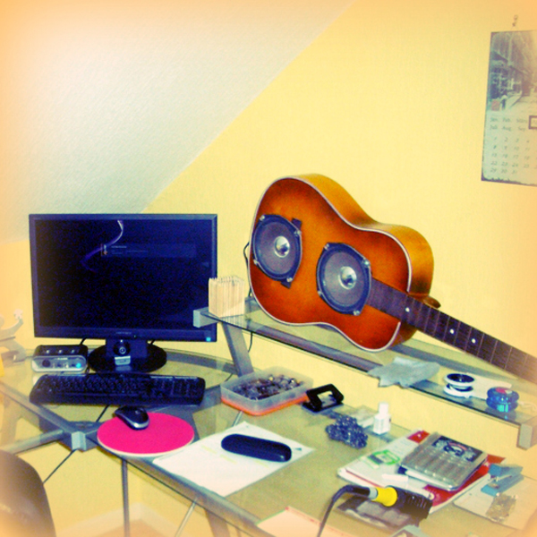 repurpose-guitar-speakers