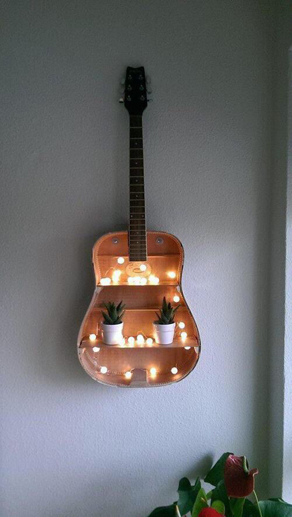 repurpose-old-guitar-shelf-with-lights