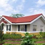 บ้านสีเทาขนาดเล็ก ดีไซน์เรียบง่าย บนพื้นที่เพียง 60 ตร. ม.