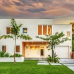 บ้านโมเดิร์นลอฟท์แนวตากอากาศ ดีไซน์เรียบหรูทันสมัย ตกแต่งโปร่งโล่งไม่อึดอัด
