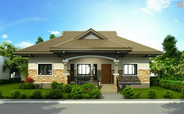 1 floor manila resort house (1)