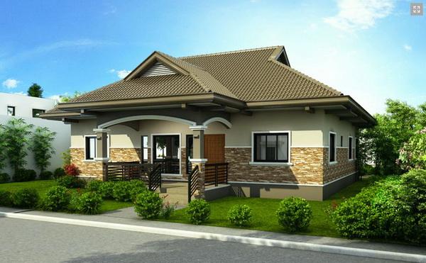 1 floor manila resort house (3)