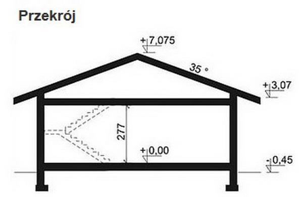 1 storey cozy wide facade house (7)