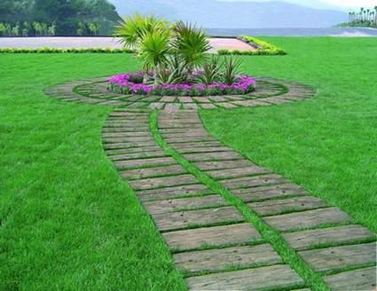 10 garden walk path designs (5)