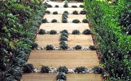 10 garden walk path designs (6)