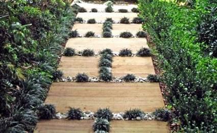 10 garden walk path designs (6)