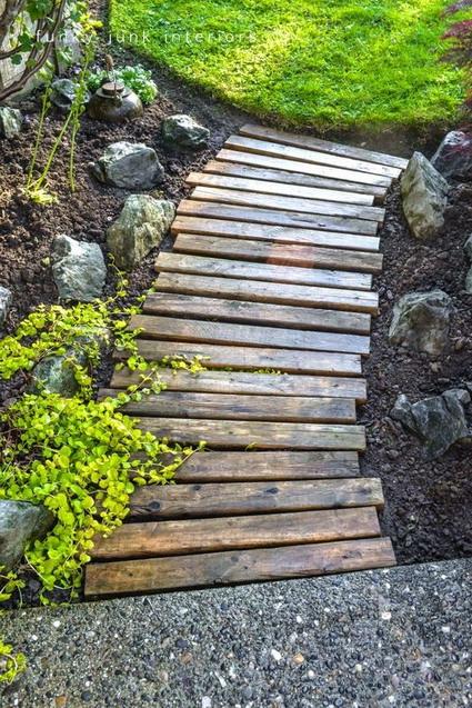 10 garden walk path designs (7)