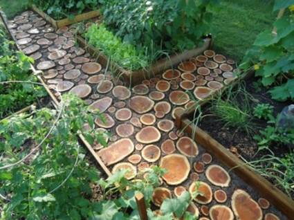 10 garden walk path designs (9)