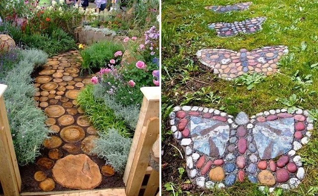 10 garden walk path designs cover