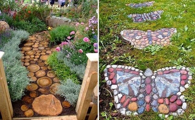 10 garden walk path designs cover