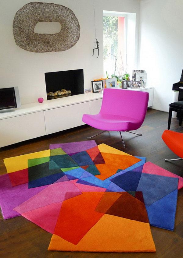 16 Creative Carpet Designs (11)