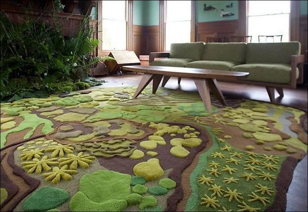 16 Creative Carpet Designs (15)