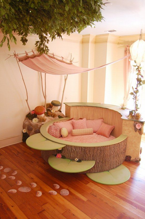 17 adorable reading nook ideas (11)