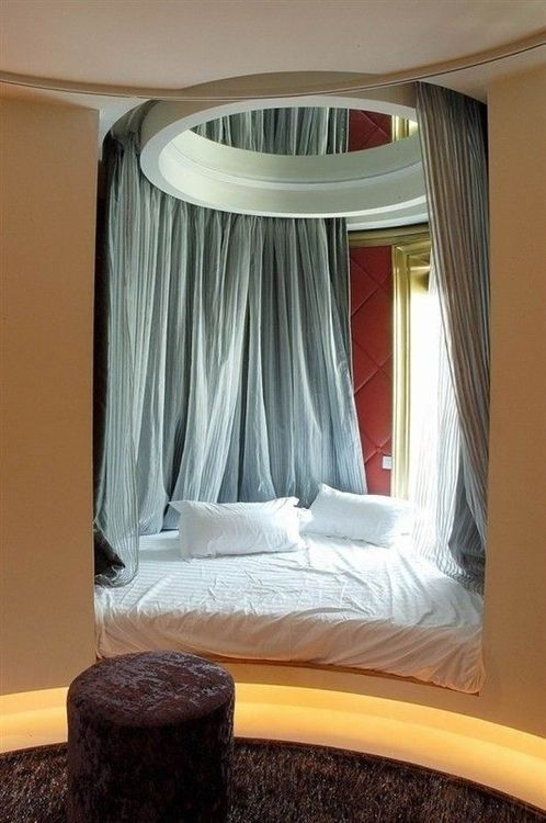 17 adorable reading nook ideas (16)