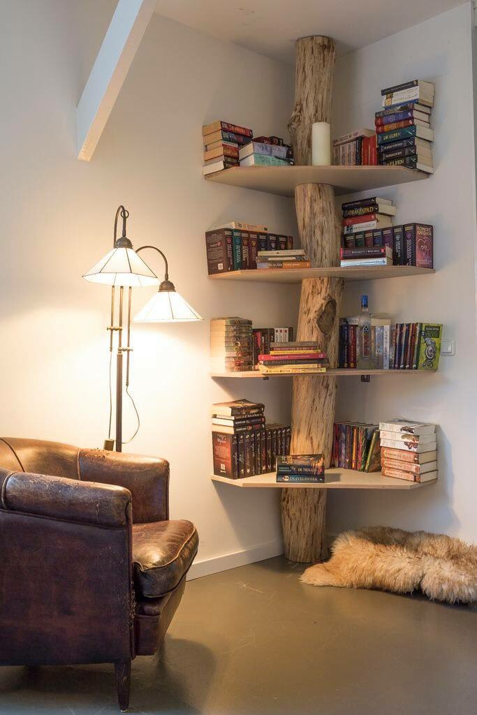 17 adorable reading nook ideas (2)