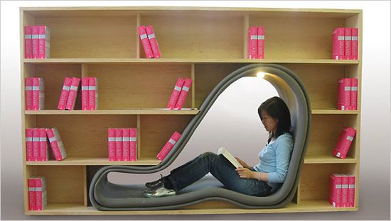 17 adorable reading nook ideas (6)