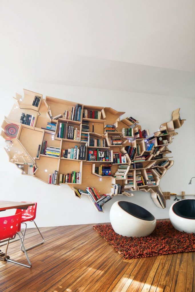 17 adorable reading nook ideas (7)