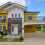 บ้านสองชั้นสำหรับครอบครัวขยาย บนดีไซน์ที่เรียบง่ายแต่น่ามอง 4 ห้องนอน 3 ห้องน้ำ พื้นที่ใช้สอย 197 ตารางเมตร