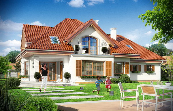 2 storeys cozy contemporary house (2)