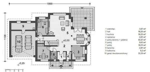 2 storeys cozy contemporary house (4)