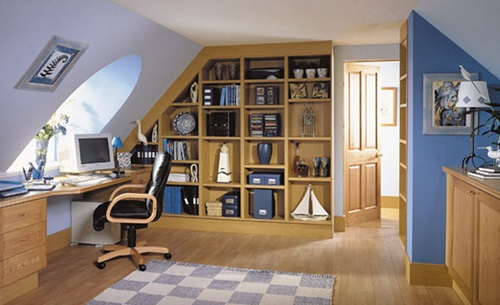 22 study room design ideas (16)