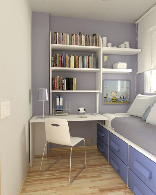 22 study room design ideas (5)
