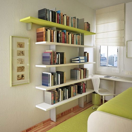 22 study room design ideas (6)