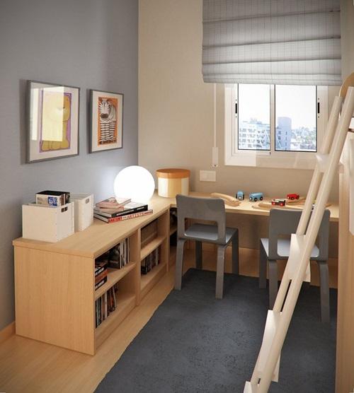 22 study room design ideas (7)