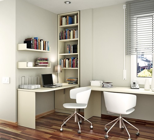 22 study room design ideas (8)