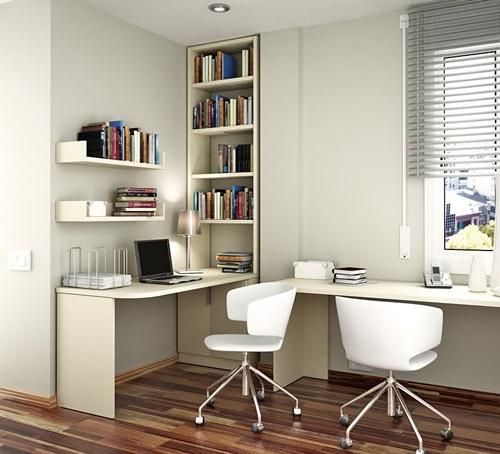 22 study room design ideas (8)