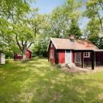 บ้านไม้คอทเทจ ท่ามกลางธรรมชาติ ร่มรื่นน่าอยู่แบบบ้านสวน