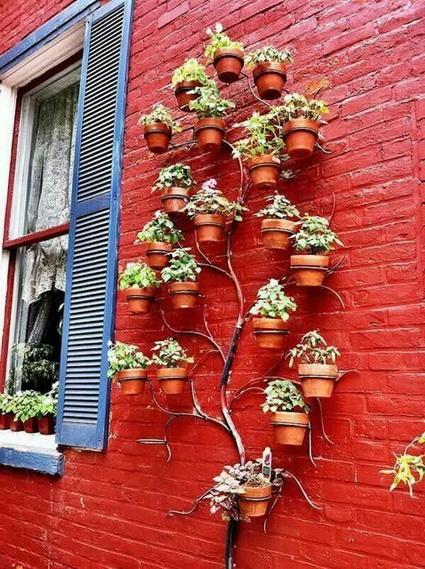 7 ideas for small garden (7)