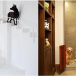 8 ไอเดียสร้างบ้านเพื่อน้องหมา ดีไซน์ฟังก์ชั่นสำหรับคนรักสัตว์โดยเฉพาะ