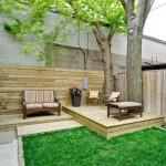 สวนหลังบ้านอย่าปล่อยทิ้งไว้!! มาชม 9 ไอเดียจัดที่นั่งบรรยากาศชิลๆ สำหรับสวนหลังบ้าน