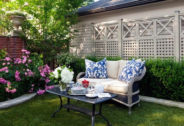 9 ideas to create backyard garden (9)