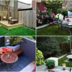 """สวนหลังบ้านอย่าปล่อยทิ้งไว้ มาชม 9 ไอเดีย """"จัดที่นั่งบรรยากาศชิลๆ"""" สำหรับบริเวณหลังบ้านโดยเฉพาะ"""