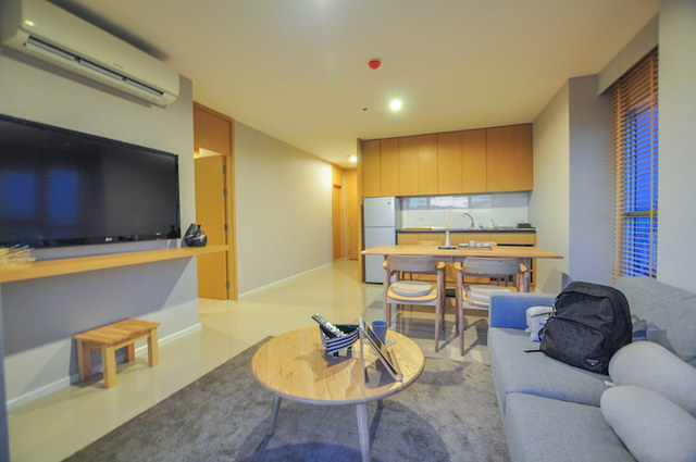 Japanese zen condominium review  (1)
