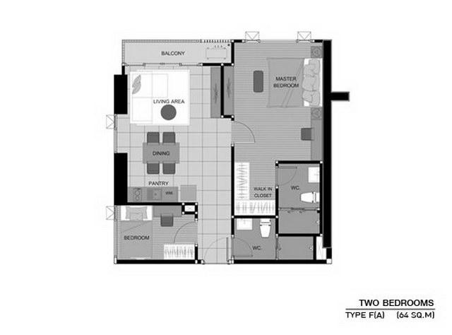 Japanese zen condominium review (2)