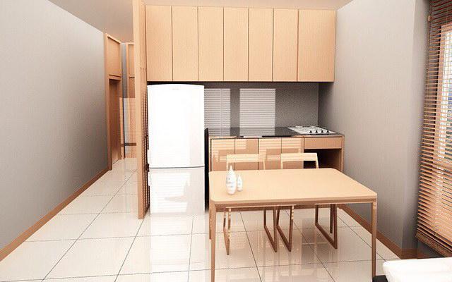 Japanese zen condominium review (8)