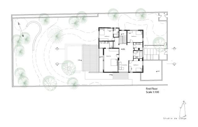 Kol_Tzivion_Residence_-First_Floor_Plan