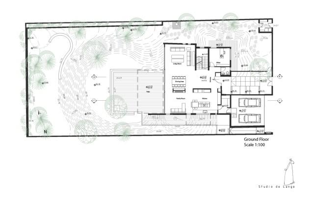 Kol_Tzivion_Residence_-Ground_Floor_Plan