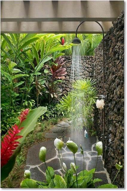 Outdoor shower ideas (2)