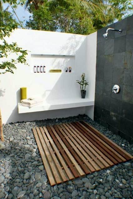 Outdoor shower ideas (4)
