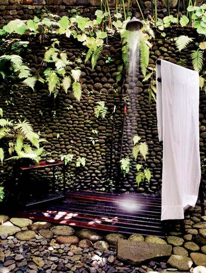 Outdoor shower ideas (7)