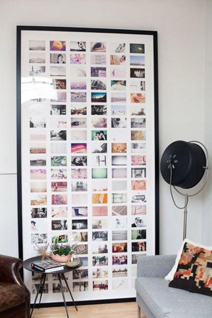 big-display-family-photos-on-living-room