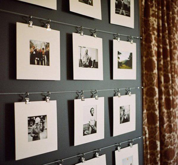 cool-display-family-photo-wall-decor
