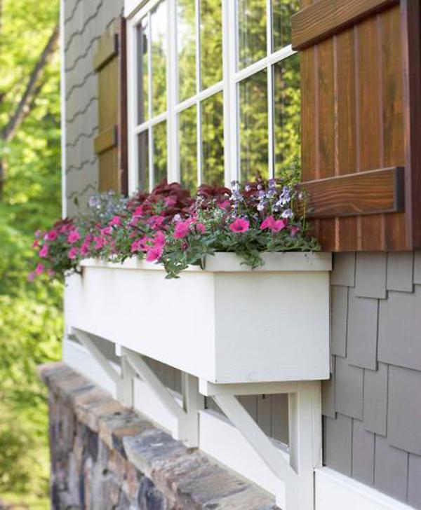 craftsman-window-style-box-planters